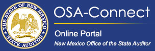 New Mexico Office of the State Auditor logo